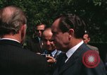 Image of Richard Nixon Washington DC USA, 1969, second 22 stock footage video 65675022084