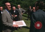 Image of Richard Nixon Washington DC USA, 1969, second 25 stock footage video 65675022084