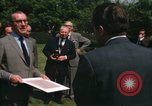 Image of Richard Nixon Washington DC USA, 1969, second 26 stock footage video 65675022084