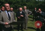 Image of Richard Nixon Washington DC USA, 1969, second 27 stock footage video 65675022084