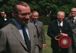 Image of Richard Nixon Washington DC USA, 1969, second 28 stock footage video 65675022084