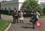 Image of Richard Nixon Washington DC USA, 1969, second 29 stock footage video 65675022084
