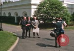 Image of Richard Nixon Washington DC USA, 1969, second 30 stock footage video 65675022084