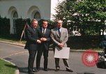 Image of Richard Nixon Washington DC USA, 1969, second 32 stock footage video 65675022084