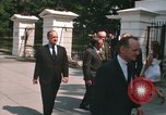 Image of Richard Nixon Washington DC USA, 1969, second 36 stock footage video 65675022084