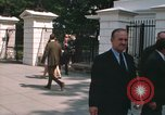 Image of Richard Nixon Washington DC USA, 1969, second 39 stock footage video 65675022084