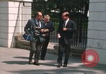Image of Richard Nixon Washington DC USA, 1969, second 43 stock footage video 65675022084