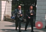 Image of Richard Nixon Washington DC USA, 1969, second 44 stock footage video 65675022084
