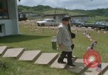 Image of American war correspondents Normandy France, 1969, second 7 stock footage video 65675022093