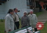 Image of American war correspondents Normandy France, 1969, second 18 stock footage video 65675022093