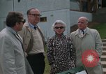 Image of American war correspondents Normandy France, 1969, second 21 stock footage video 65675022093