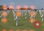 Image of American war correspondents Normandy France, 1969, second 41 stock footage video 65675022093