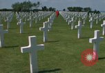 Image of American war correspondents Normandy France, 1969, second 42 stock footage video 65675022093