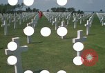 Image of American war correspondents Normandy France, 1969, second 44 stock footage video 65675022093