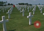 Image of American war correspondents Normandy France, 1969, second 45 stock footage video 65675022093