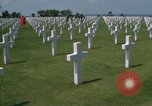 Image of American war correspondents Normandy France, 1969, second 47 stock footage video 65675022093