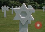 Image of American war correspondents Normandy France, 1969, second 62 stock footage video 65675022093