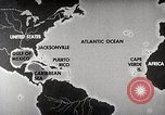 Image of hurricane detection United States USA, 1961, second 9 stock footage video 65675022095