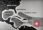 Image of hurricane detection United States USA, 1961, second 21 stock footage video 65675022095