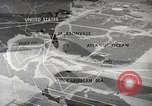 Image of hurricane detection United States USA, 1961, second 52 stock footage video 65675022095