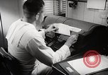 Image of detecting hurricane United States USA, 1961, second 10 stock footage video 65675022096
