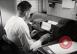Image of detecting hurricane United States USA, 1961, second 11 stock footage video 65675022096
