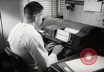 Image of detecting hurricane United States USA, 1961, second 13 stock footage video 65675022096