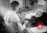 Image of detecting hurricane United States USA, 1961, second 14 stock footage video 65675022096