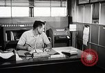 Image of detecting hurricane United States USA, 1961, second 18 stock footage video 65675022096