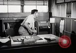 Image of detecting hurricane United States USA, 1961, second 20 stock footage video 65675022096