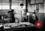 Image of detecting hurricane United States USA, 1961, second 21 stock footage video 65675022096