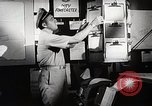 Image of detecting hurricane United States USA, 1961, second 56 stock footage video 65675022096