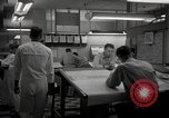 Image of hurricane hunting United States USA, 1955, second 10 stock footage video 65675022099