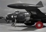 Image of hurricane hunting United States USA, 1955, second 39 stock footage video 65675022099