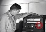 Image of hurricane hunting United States USA, 1955, second 48 stock footage video 65675022099
