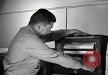 Image of hurricane hunting United States USA, 1955, second 51 stock footage video 65675022099