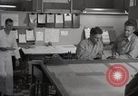 Image of hurricane hunting United States USA, 1955, second 57 stock footage video 65675022099