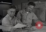 Image of hurricane hunting United States USA, 1955, second 59 stock footage video 65675022099
