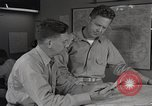 Image of hurricane hunting United States USA, 1955, second 60 stock footage video 65675022099