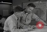 Image of hurricane hunting United States USA, 1955, second 62 stock footage video 65675022099