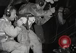 Image of hurricane hunting United States USA, 1955, second 27 stock footage video 65675022100