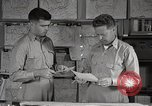 Image of hurricane hunting United States USA, 1955, second 22 stock footage video 65675022101