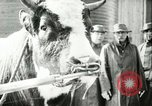 Image of foot and mouth disease United States USA, 1925, second 48 stock footage video 65675022110