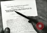 Image of foot and mouth disease United States USA, 1925, second 12 stock footage video 65675022111