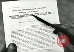 Image of foot and mouth disease United States USA, 1925, second 13 stock footage video 65675022111