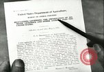 Image of foot and mouth disease United States USA, 1925, second 14 stock footage video 65675022111