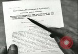Image of foot and mouth disease United States USA, 1925, second 17 stock footage video 65675022111