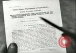 Image of foot and mouth disease United States USA, 1925, second 20 stock footage video 65675022111