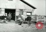 Image of foot and mouth disease United States USA, 1925, second 56 stock footage video 65675022114
