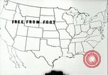 Image of foot and mouth disease United States USA, 1925, second 10 stock footage video 65675022117